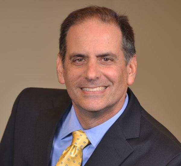 Mark D. Epstein